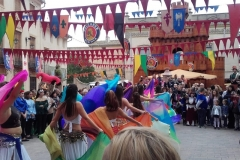 Feria medieval 2018